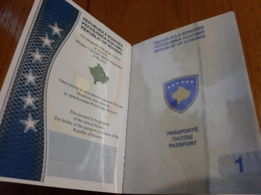 MUP Kosova: Više od 45 hiljada građana se odreklo državljanstva Kosova