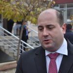 Козарев: Поступци Приштине опасни и противни Резолуцији 1244 СБ УН
