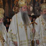 Свечано облежена ктиторска слава манастира Грачаница, Свети Краљ Милутин