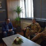 Безбедносна ситуација на територији општине Грачаница стабилна