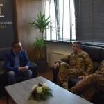 Bezbednosna situacija na teritoriji opštine Gračanica stabilna