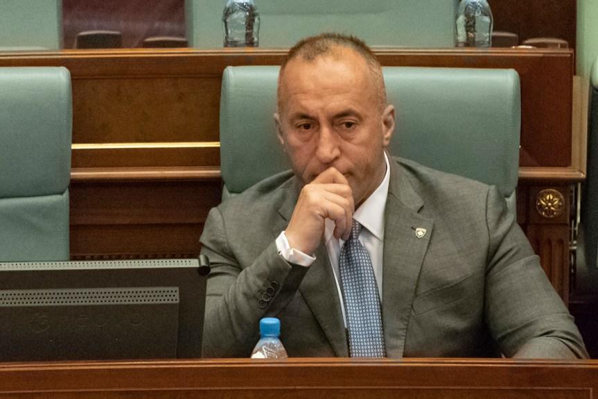 Haradinaj posle sednice Vlade u Prištini: Nema dodatnih mera prema Srbiji!