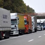 Taksa od 10% prepolovila uvoz robe iz Srbije i BeH