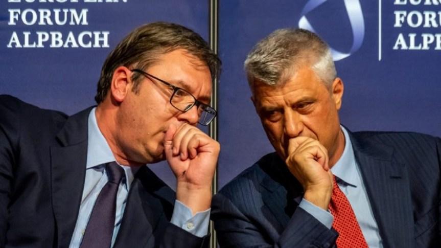 Savez za Srbiju: Vučić je kao neodgovorno dete kojem su svi drugi krivi za njegove neuspehe