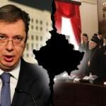 Dveri: Vučić vređa SPC jer je i SPC protiv njegove politike predaje Kosmeta