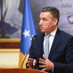 Veselji: Put Kosova ka Briselu ne vodi niti će proći kroz Beograd