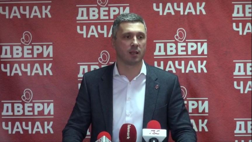 Бошко Обрадовић: Разграничење договорено, Србији узимају КиМ, Прешево и Бујановац