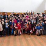 Pomoć dijaspore za decu iz Goraždevca, Osojana i Vidanja