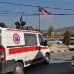 Српска санитетска возила са Косова не могу у ужу Србију без дозволе косовског министарства Здравља