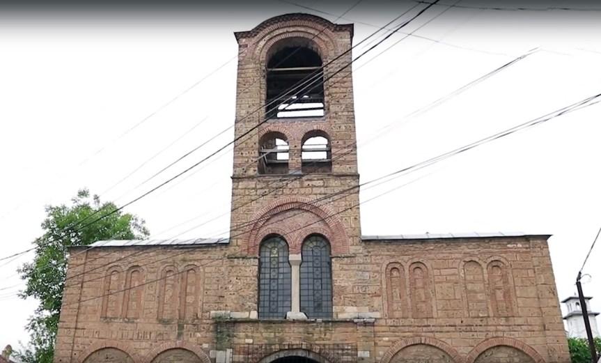 Богородица Љевишка није обновљена ни после 15 година од погрома