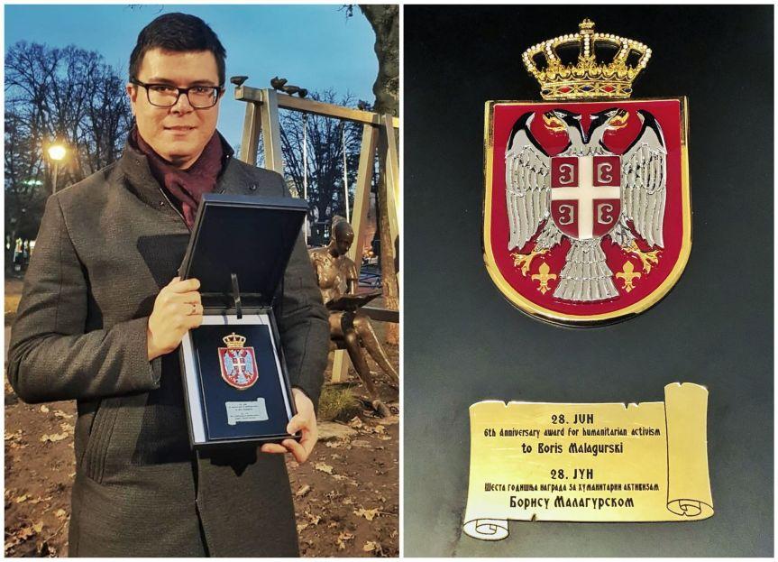 """Малагурски: Држава нема пара да подржи """"Тежину ланац 3"""" али има за Фестивал  Mirëdita"""
