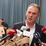 Љимај: У Брисел по договор