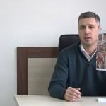 Двери:  претње Бошку Обрадовићу и његовој породици