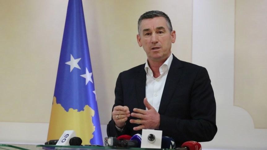 ПДК ће гласати за неповерење Влади Аљбина Куртија