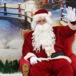 Усликај се са Деда Мразом