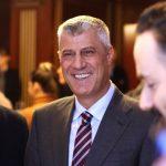 Тачи: 2019. Споразум са Србијом и отворене границе са Албанијом