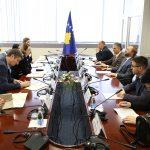 Дуарта Хоџа: Испуњавање критеријума за либерализацију визног режима и борба против корупције се настављају