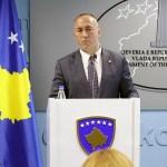 Рамуш Харадинај: Таксе остају до испуњења услова и док Србија не призна косовску државност