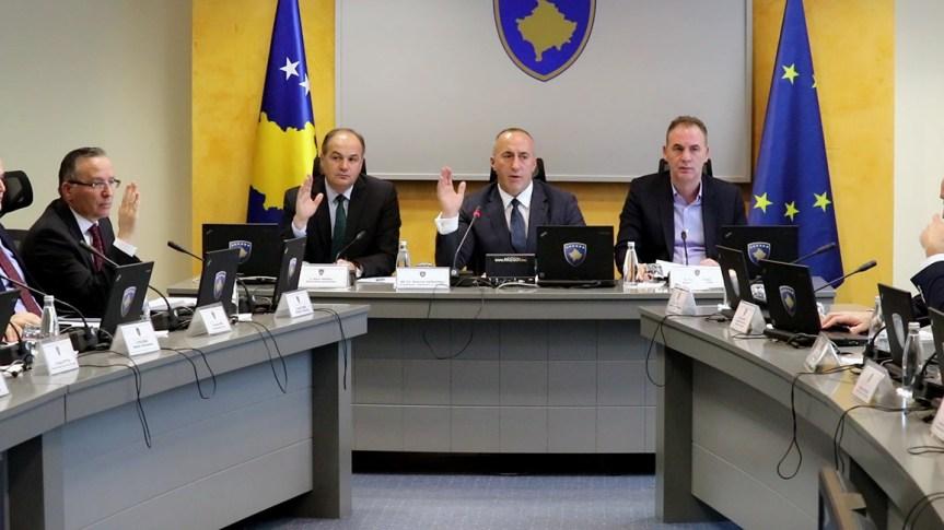 У име буџета смена министра Српске листе