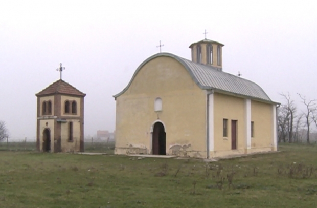 Црква у Бабљаку обијена 21. пут