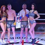 Слободан Станисављевић из Угљара освојио светски куп у кик боксу