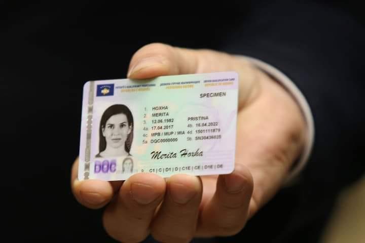 МУП Косова покренуо иницијативу за узајамно признавање возачких дозвола Косова и Немачке
