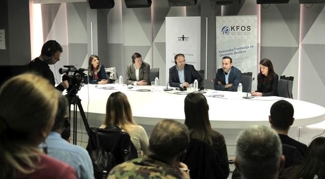 FORUM FUTURE: Imaćemo ozbiljan problem ukoliko nema dogovora između Beograda i Prištine