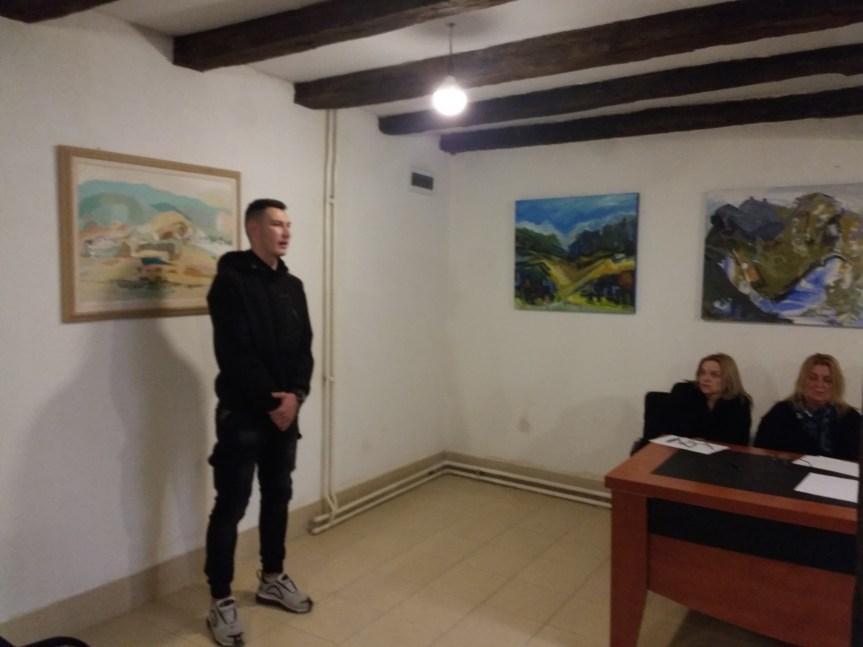 """Грачаница: Одржана 20. смотра рецитатора """"Песниче народа мог"""""""