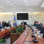 Ванредна седница косовског парламента у четвртак