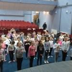 Škola baleta i u Šilovu