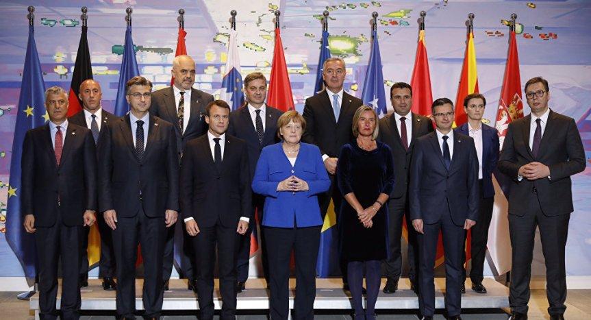 Закључци после скупа у Берлину