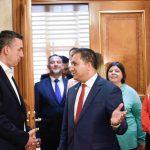 Весељи делегацији Рома: Подржавамо државотворну оријентацију ромске заједнице на Косову