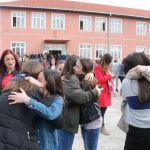 Ученици новосадских школа гости Грачанице