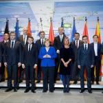 Берлински Самит – нема дијалога, скидања такси размене територија