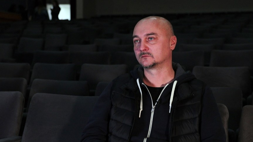 Директор НПП Предраг Радоњић: Када напуните салу од 400 места у Грачаници то вам је као да сте напунили Маракану