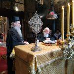 Патријарх Иринеј у Ораховцу