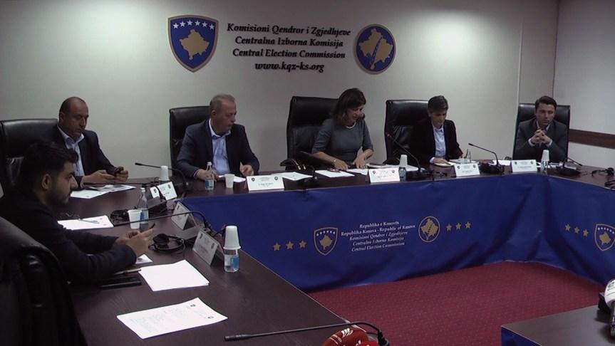 Самоопредељење не жели предложене кандидате Српске листе у трци за градоначелнике на северу Косова