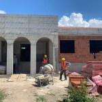 Настављена реконструкција Дома културе у Лапљем Селу