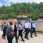 Kadri Veselji na severu Kosova: Institucije postupaju po zakonu na čitavoj teritoriji Kosova