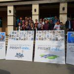 Kosovska Demokratska omladina protiv loših infrastrukturnih rešenja gradske vlasti u Prištini