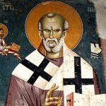 Danas je Letnji ili Mladi Sveti Nikola