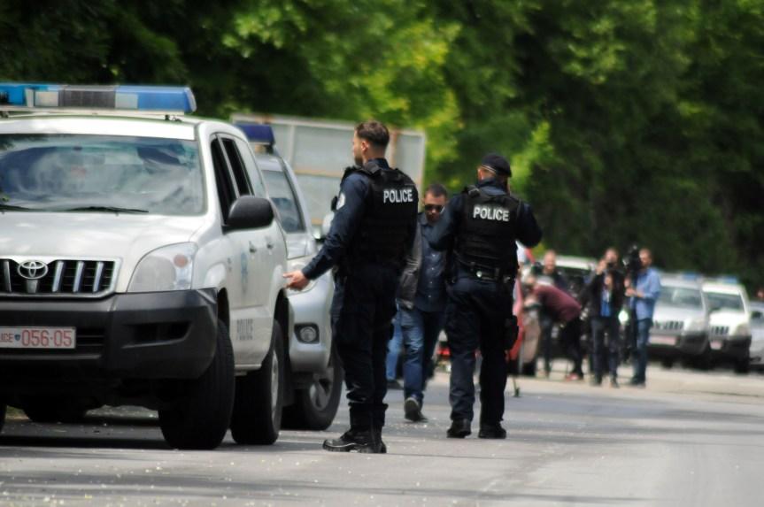 """За сутра одобрена посета ухапшенима у акцији """"Кријумчарење"""""""