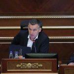 Кадри Весељи позван на саслушање у Хаг: Поносан сам на доба проведено у ОВК