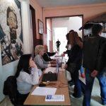 Избори на северу Косова у преподневним часовима протекли без инцидената
