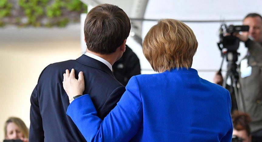Тајни план за Косово: Шта спремају Меркелова и Макрон за самит у Паризу