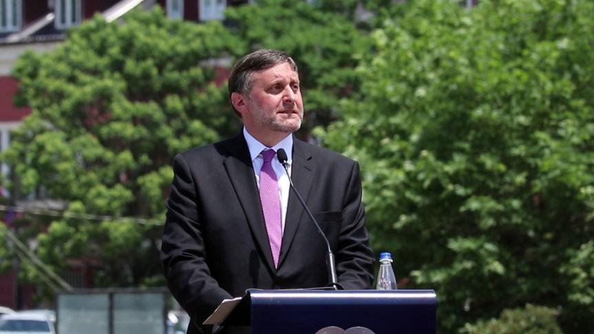 Рок за постизање споразума између Косова и Србије, 2020. године!?