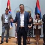 Boško Obradović: Opozicija je za normalan dijalog, ali sa jasnim garancijama