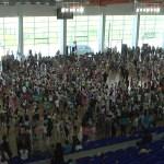 Dve hiljade dečijih srdašaca kucalo je u ritmu srpskog kola