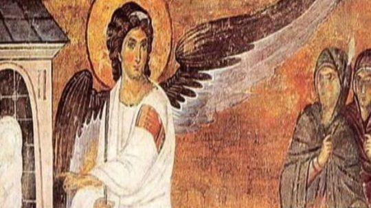 Данас је Сабор Светог архангела Гаврила