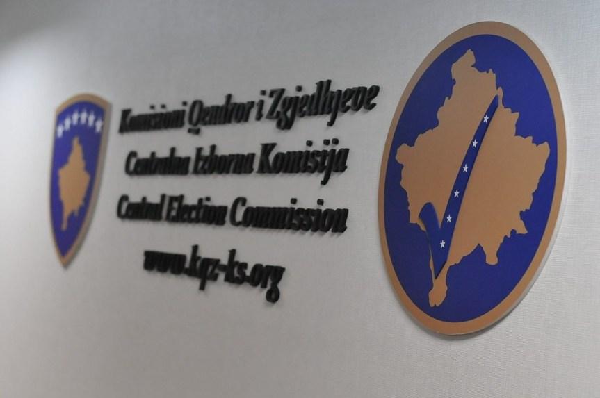 Tači započeo konsultacije sa političkim partijama